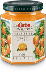 Darbo - Sweet orange