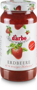 Darbo - Strawberry