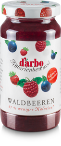 Darbo - Forest berries