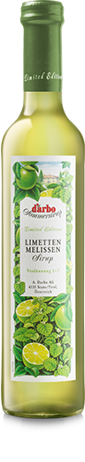 Darbo - Lime-balm